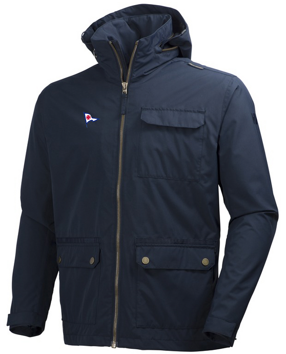 Mens Highlands Jacket by Helly Hansen