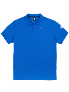 North Sails Men's Cotton - Pique Polo