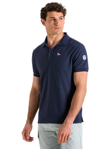 North Sails Men's Tactel Polo