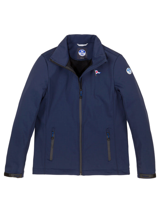 North Sails Men's Shore Softshell Jacket