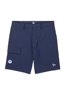 North Sails Men's Stretch Sailing Shorts