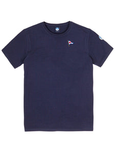North Sails Men's Short Sleeve Cotton-Jersey T-Shirt