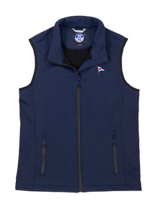 North Sails Men's Shore Softshell Vest