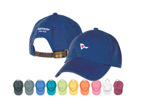 Adams Optimum Cap