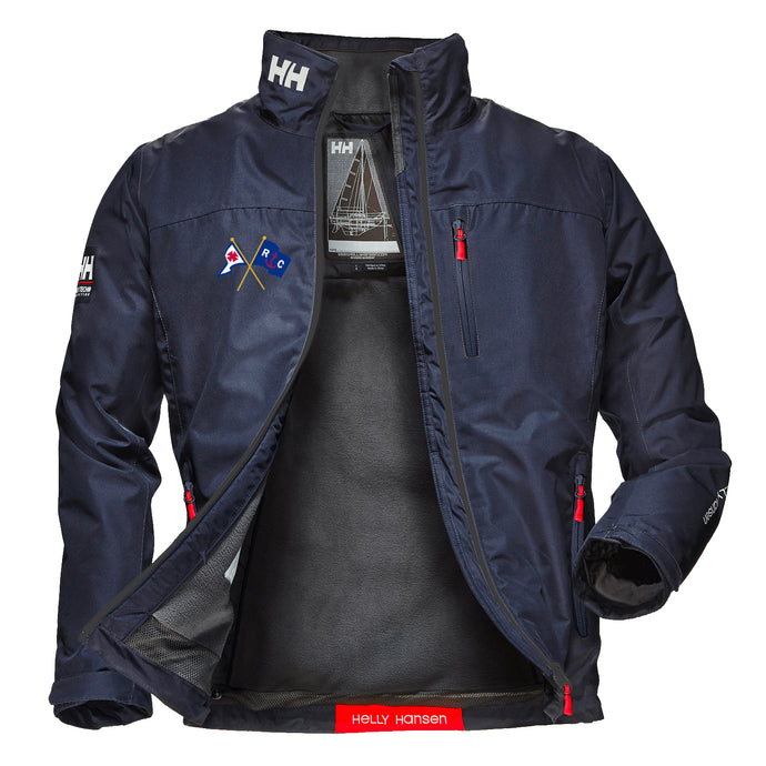 Helly Hansen Men's Crew Mid-layer Jacket