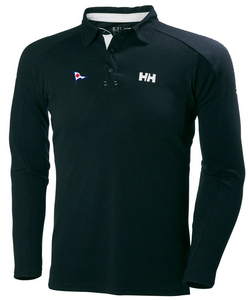 Mens HP L/S Shore Rugged Shirt by Helly Hansen