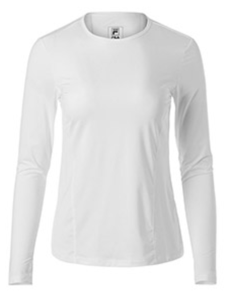 Fila Essentials UV Blocker Long Sleeve Top