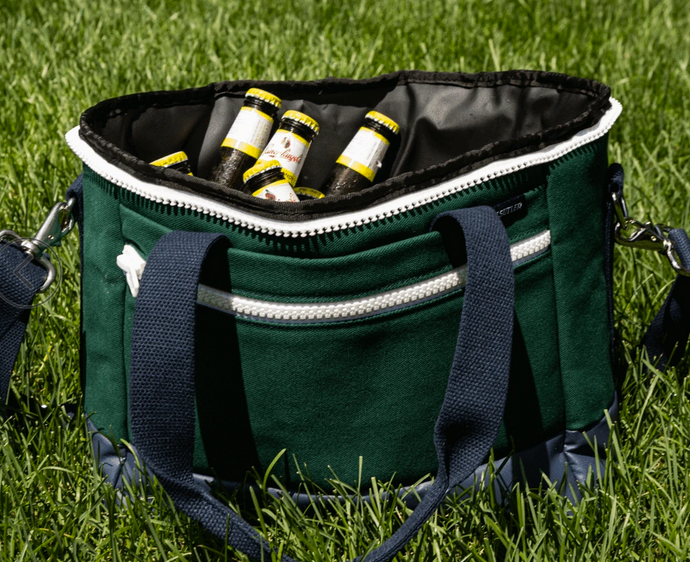 Hudson Sutler Cooler Bag