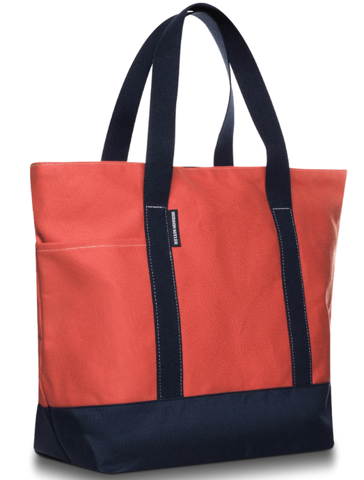 Hudson Sutler Large Canvas Tote