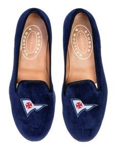 Stubbs and Wootton Women's Bespoke Slippers