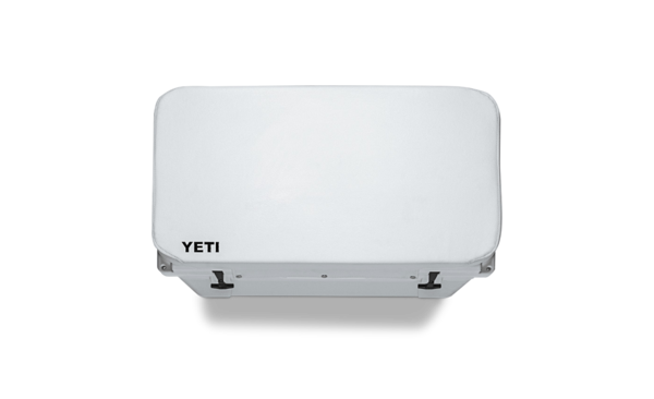 YETI Tundra 45 Seat Cushion in White