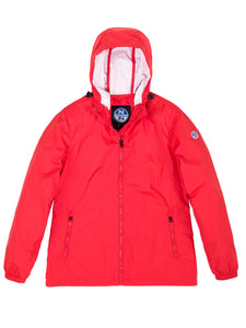 North Sails Women's Stash Windbreaker