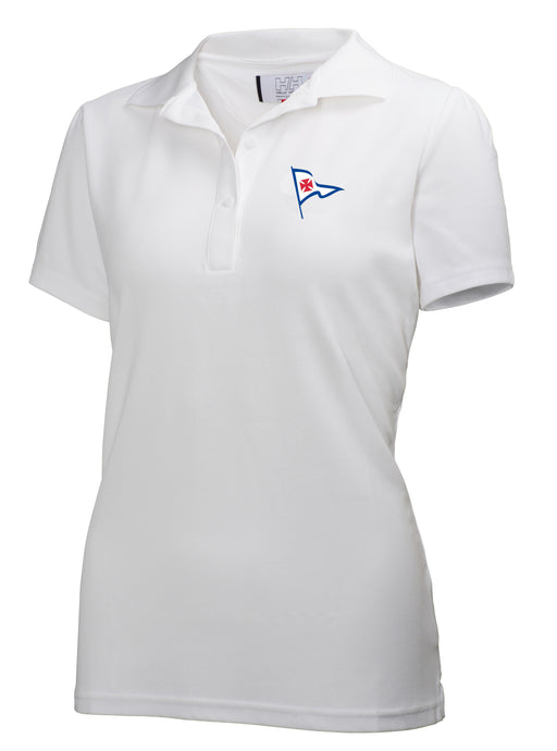 Women's Dove Performance Polo By Helly Hansen