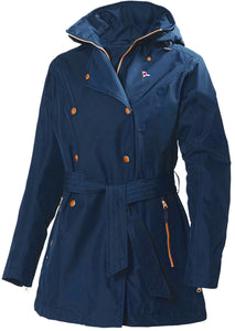 Welsey Trench Coat by Helly Hansen