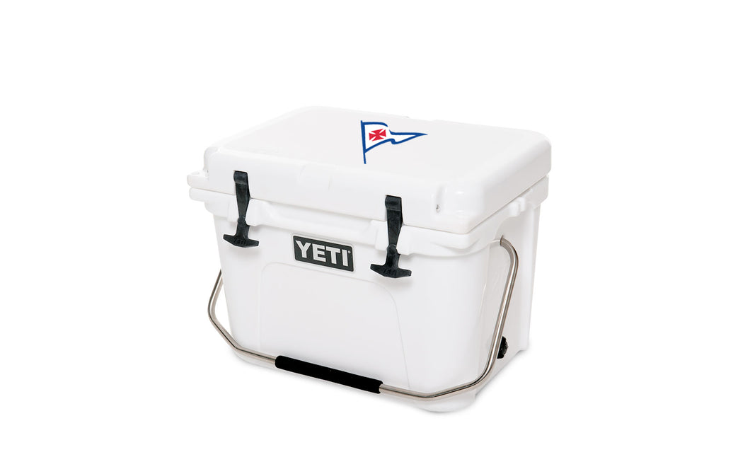 YETI Custom Roadie 20 Hard Cooler