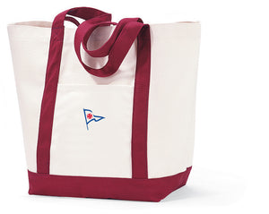 RYC Captains Tote