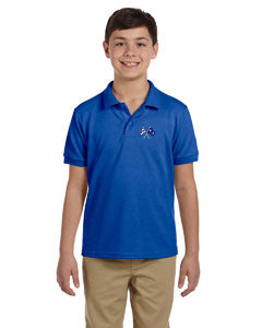 RYC Youth 6.5oz Pique Polo