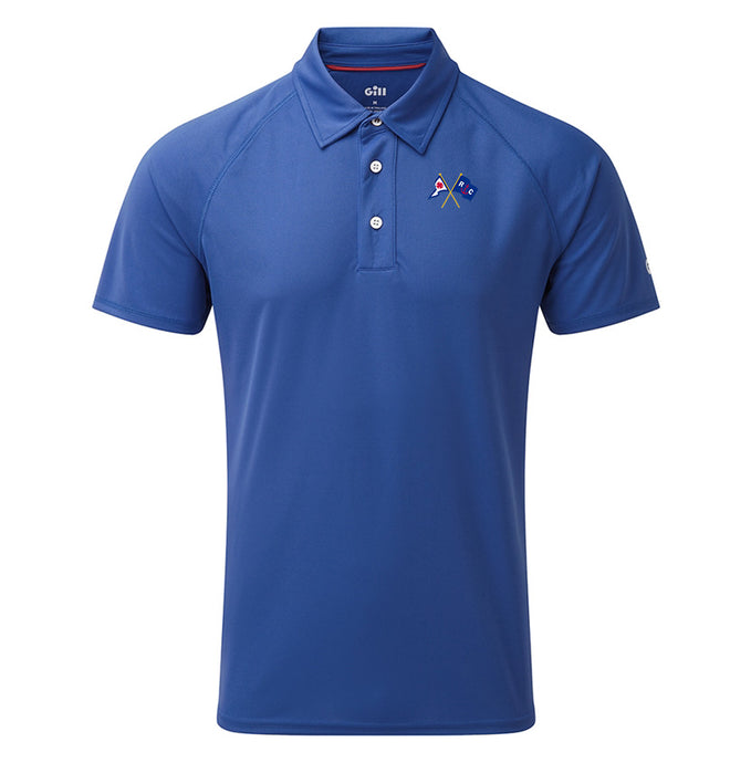 Gill Men's UV Tech Polo