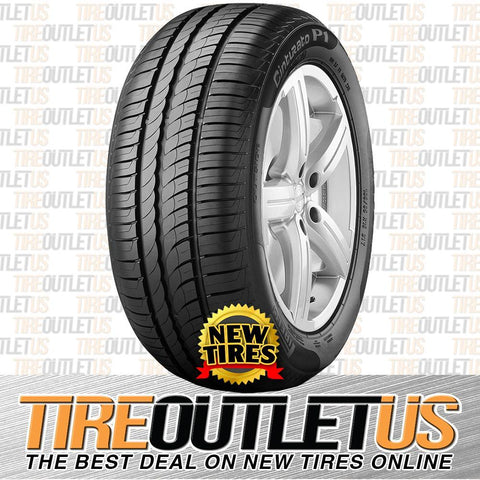 1 New Pirelli Cinturato P1 82T Tire 175/65R14 175 65 14 1756514 - Tire Outlet US Cheap Car Tires