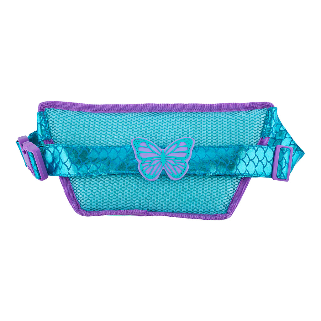 PLURMAID FLASK FANNY PACK - Dan-Pak hydration packs for raves music festivals camping hiking. Awesome gear for edm lifestyle. Hydro pack, water pack, dan-pack, dan pak, dan pack, danpakbags, dan pak bags, backpack, rave