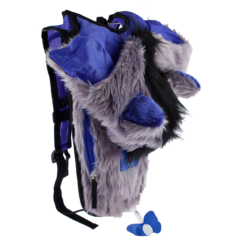 RAGE WOLF - Dan-Pak hydration packs for raves music festivals camping hiking. Awesome gear for edm lifestyle. Hydro pack, water pack, dan-pack, dan pak, dan pack, danpakbags, dan pak bags, backpack, rave