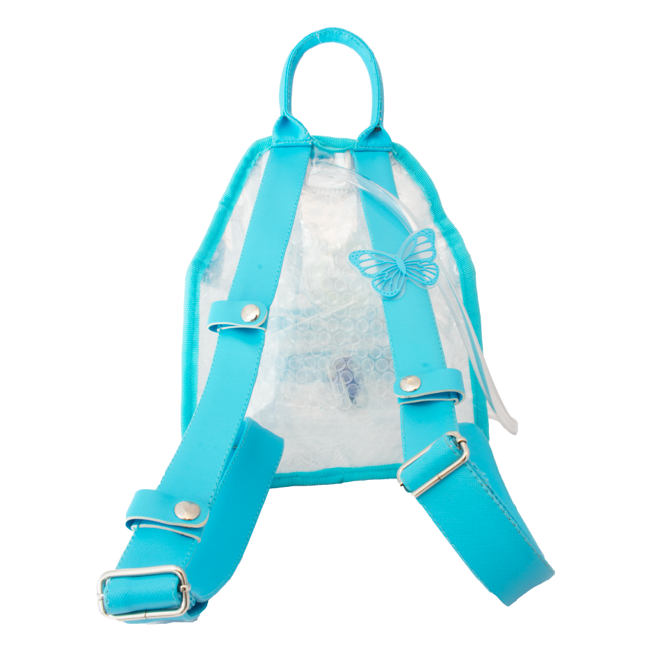 BUBBLE WRAP MINI HYDRATION PACK