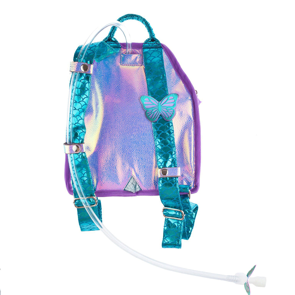 PLURMAID MINI - Dan-Pak hydration packs for raves music festivals camping hiking. Awesome gear for edm lifestyle. Hydro pack, water pack, dan-pack, dan pak, dan pack, danpakbags, dan pak bags, backpack, rave