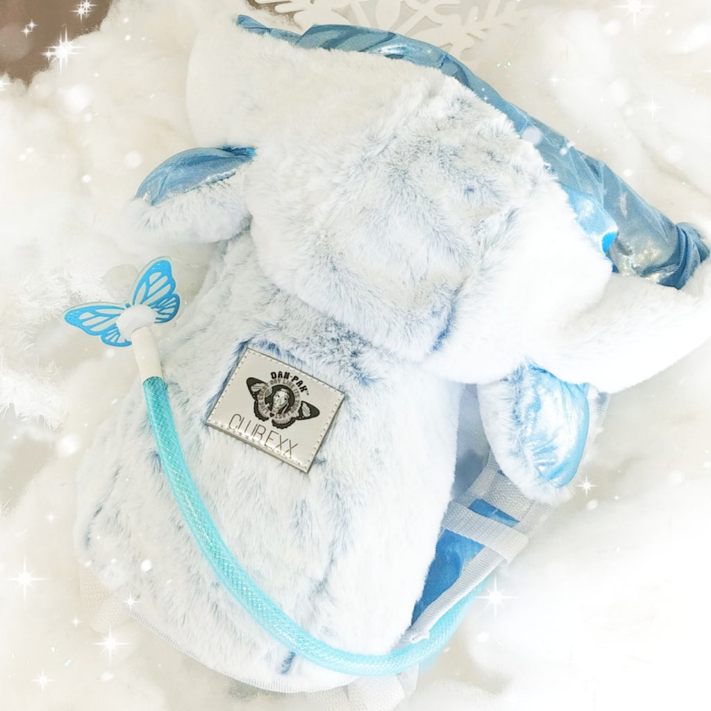 SNUGGLE BEAR - DOLLSKILL X CLUB EXX EXCLUSIVE