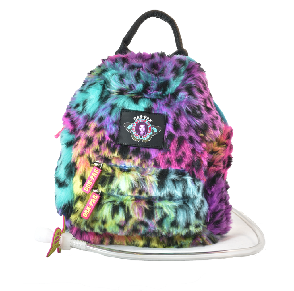 Cheetah Child MINI HYDRATION PACK