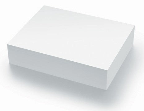 Heavy Braille Paper - 8-1/2 x 11 Ream