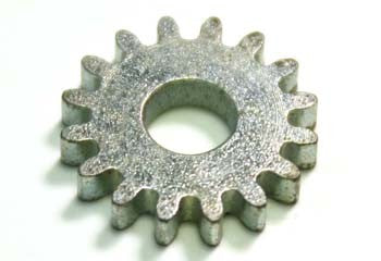 Gear - Intermediate Gear