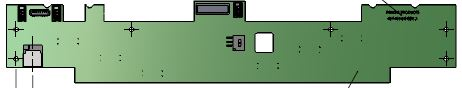 Front View PCB Parts