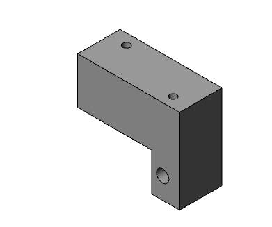 Block, Micro Switch Support