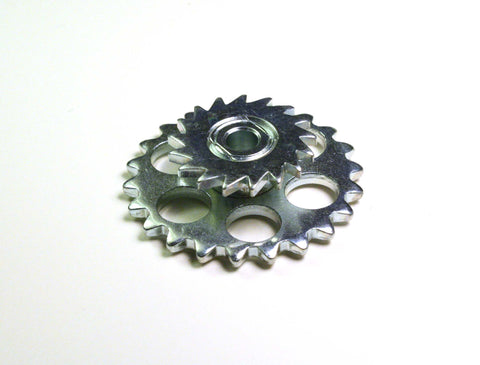 Sprocket Sub-assembly