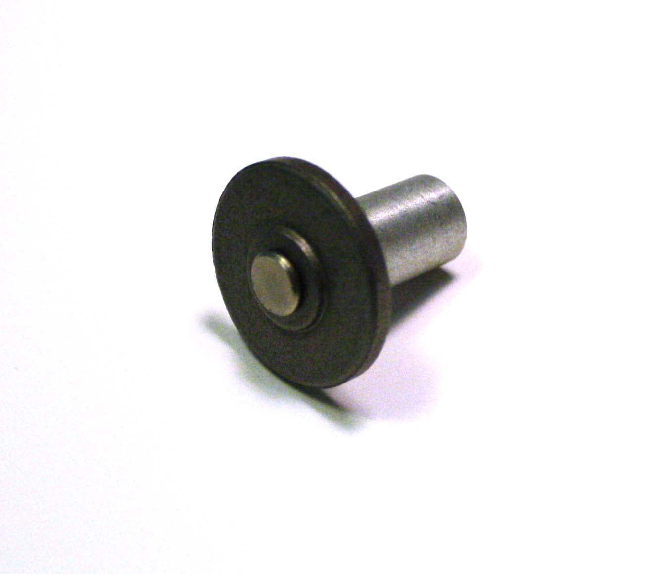 Jockey Pulley And Support Sub-assembly