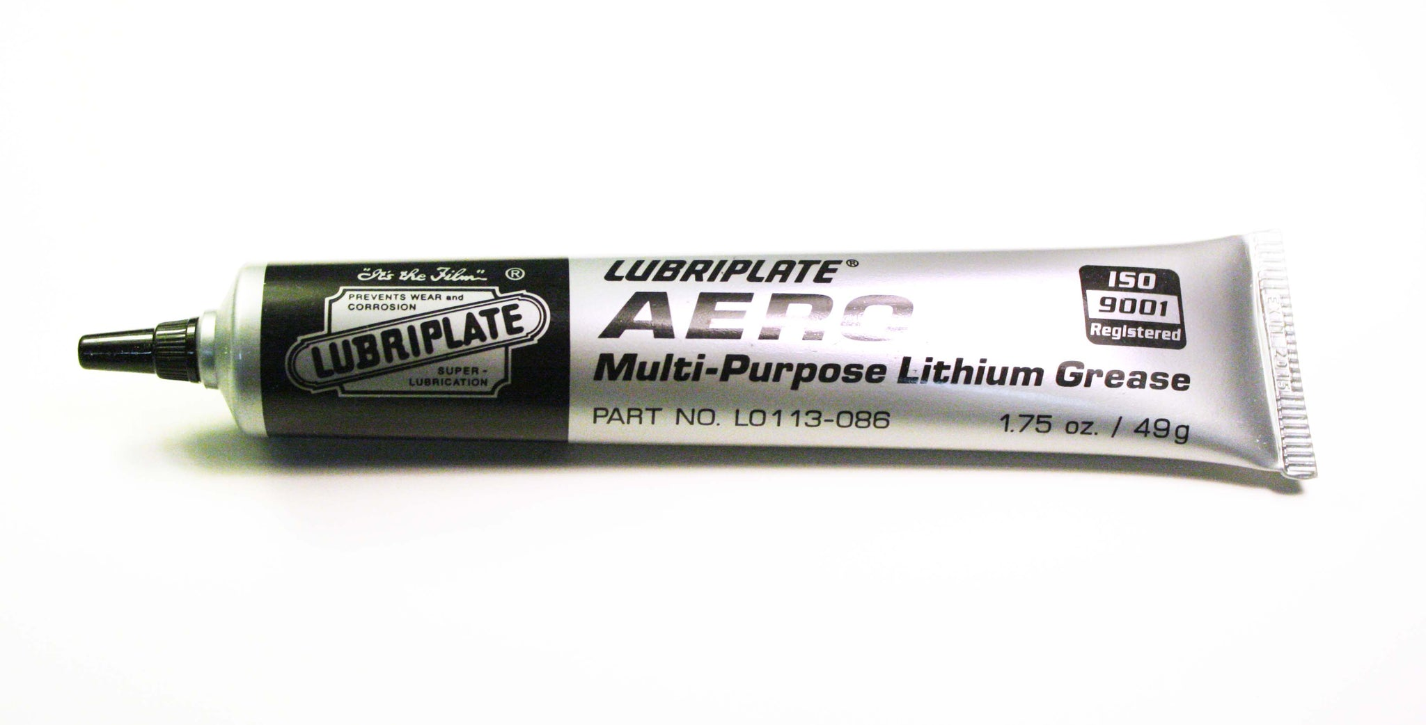 Lubriplate Grease