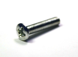 Philips Oval Screw