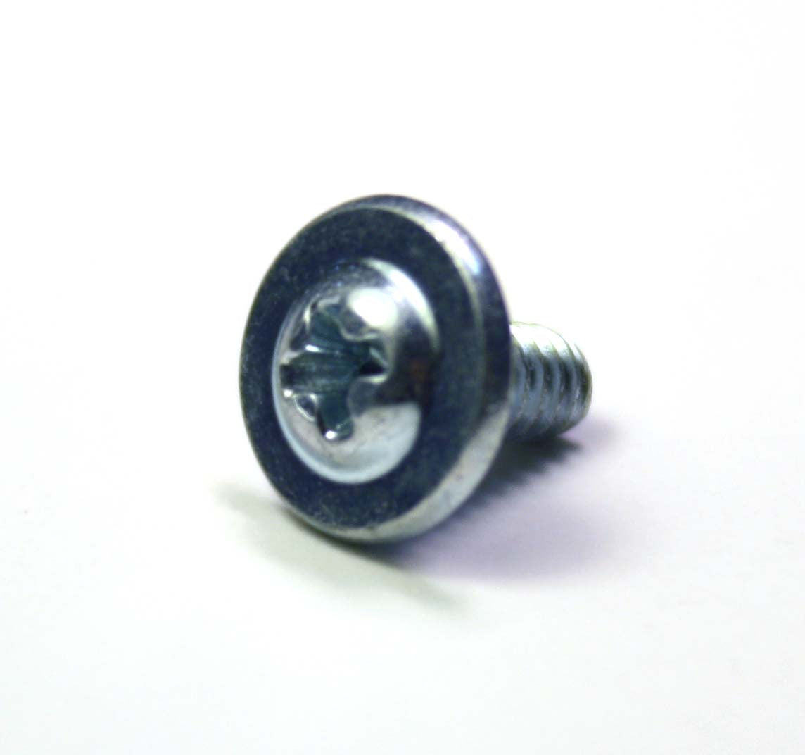 Philips Washer Screw