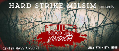 Blood Lines: Vindicta