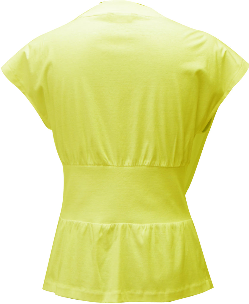 Smith Top Yellow
