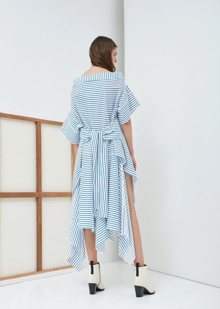 Ulyana Shirts Dress