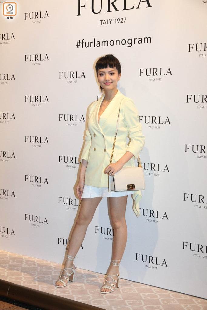Actress Anjaylia Chan