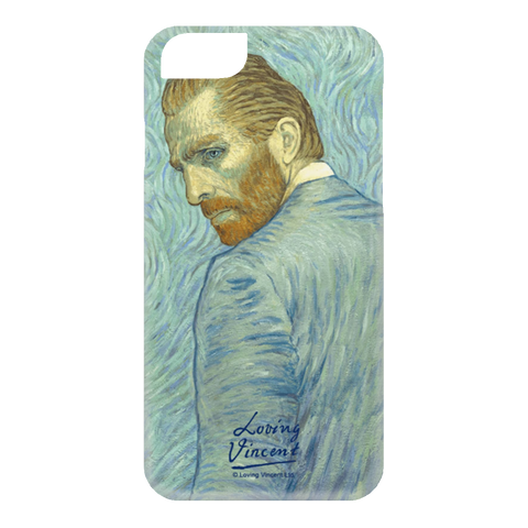 Vincent iPhone 6 Case