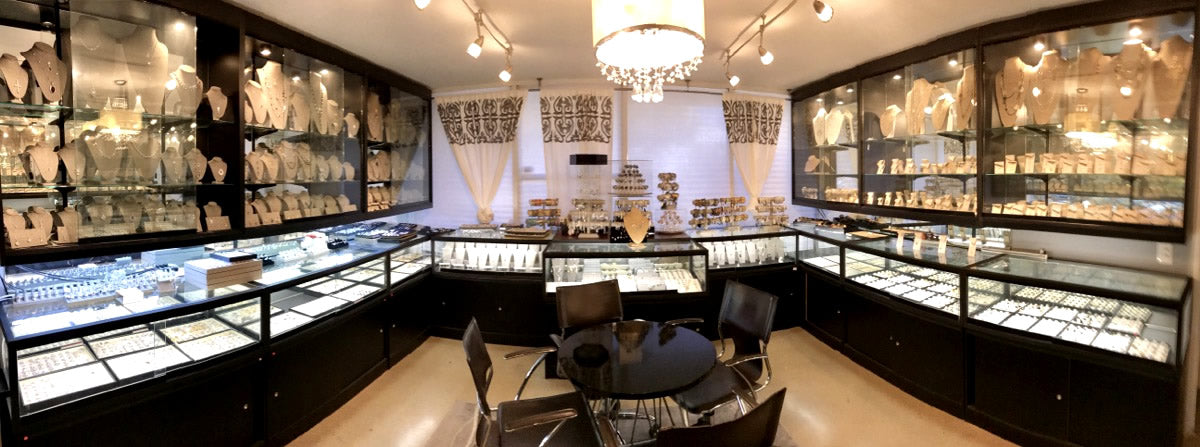 JGoodin Wholesale CZ Fashion Jewelry Showroom