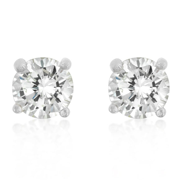 Jacqueline Stud Earrings