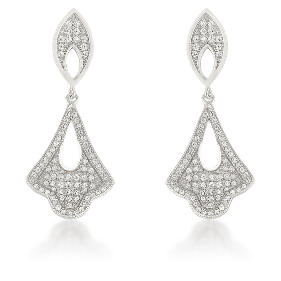 Tear Drop Earring Dangles