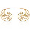 Floral Delight Earrings