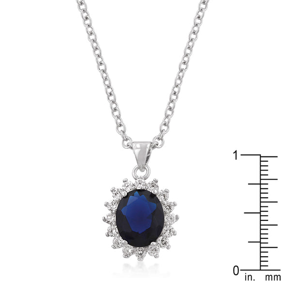 Royal Wedding Pendant