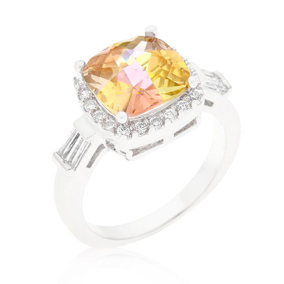 Elle Cocktail Ring