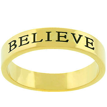 Believe Fashion Band
